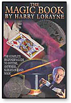 Magic Book of Harry Lorayne