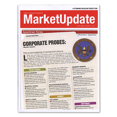 REFILL for Market Update by Martin Breese - Trick