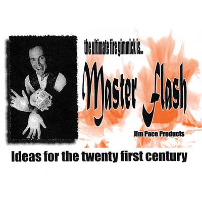 Master Flash - Jim Pace