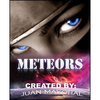 Meteor (con CD de Instrucciones ) - Juan Mayoral