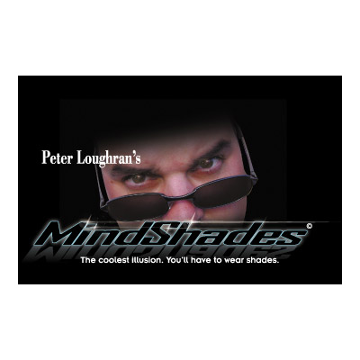 Mindshades by Peter Loughran - Trick
