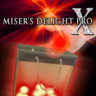Misers Delight Pro X - Mark Mason