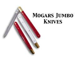 Mogar's Jumbo Knife set