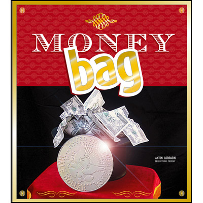 Money Bag - Anton Corradin