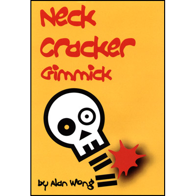 Neck Cracker by Alan Wong - Trick