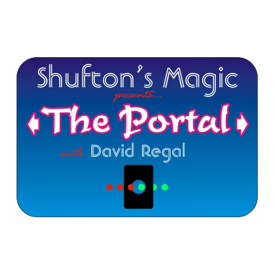 Portal by Steve Shufton and David Regal - Trick