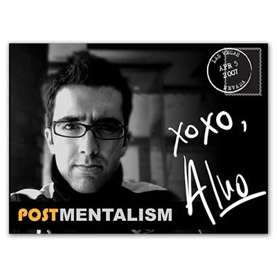 Postmentalism - Alvo Stockman