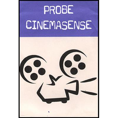 Optional Cards for Probe (CinemaSense, SET B, 10 cards) - Trick