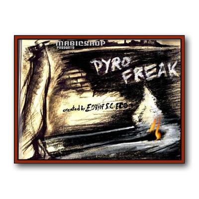 Pyrofreak