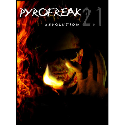 Pyrofreak 2.1 - Edo