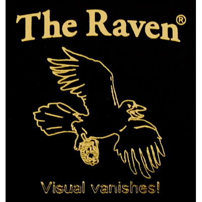 Raven - Chuck Leach