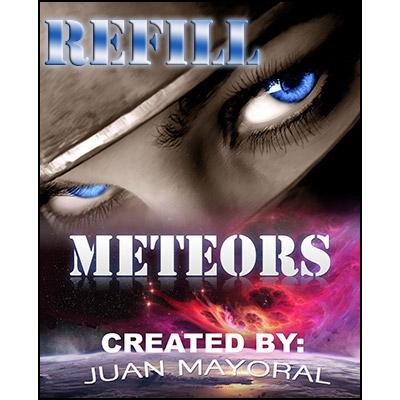 Meteor (4 Luces con Cinta) - Juan Mayoral - REPUESTO