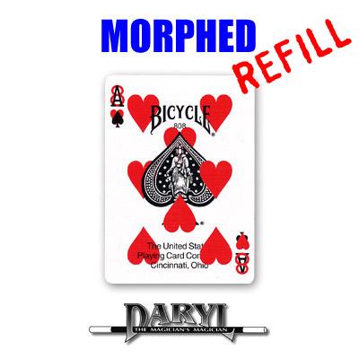 Repuesto para Morphed - Daryl