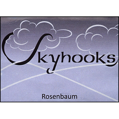 Skyhooks (15 piezas) - Rosenbaum