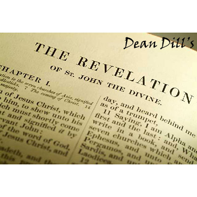 Revelation by Dean Dill - Trick