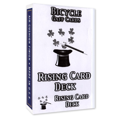 Rising Card Deck (Azul)