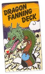 Abanico de Dragon -ning Deck Royal