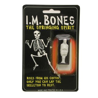 I.M. Bones Royal
