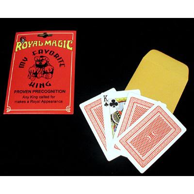 My Favorite King - Royal Magic