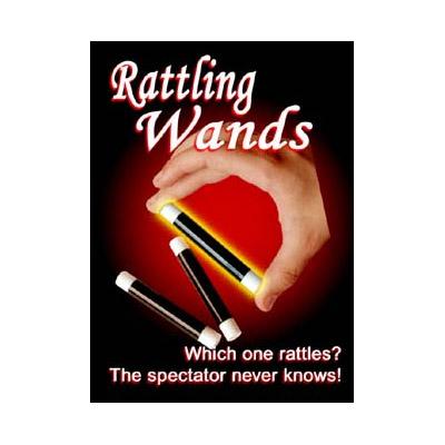 Rattling Wands - Royal