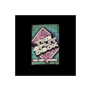 Split Deck - Royal Magic