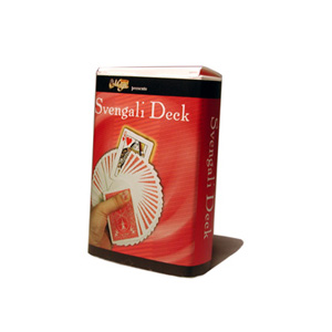 Svengali Deck - Royal Magic