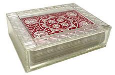Treasure Box (Crystal) Royal Magic
