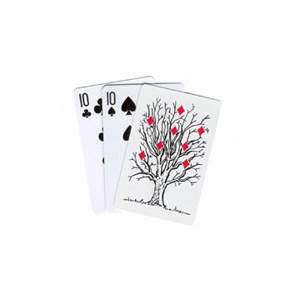 Tree Card Monte - Royal Magic