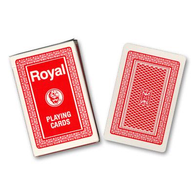 Universal Deck - Royal