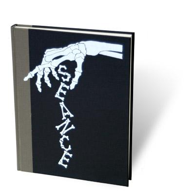 Seance book - Scott Davis