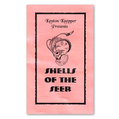 Shells of the Seer Kenton Knepper