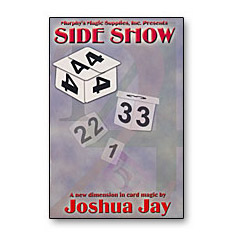 Side Show - Joshua Jay