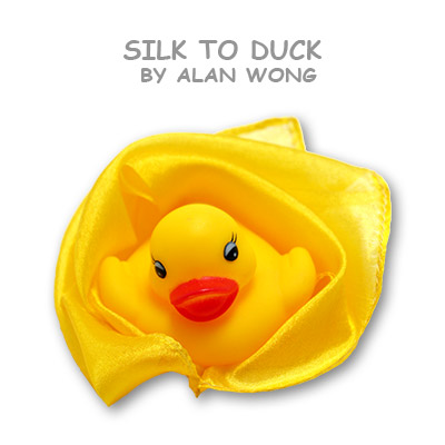 Silk to Duck - Alan Wong