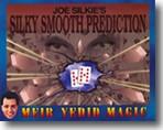 Silky Smooth Prediction - Meir Yedid Magic