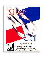 Silver Coil trick Michael Lair