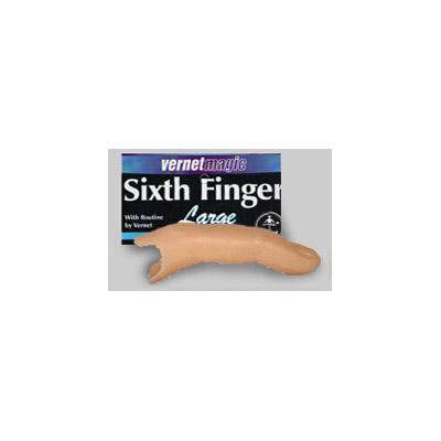 Sixth Finger Vernet (Grande)