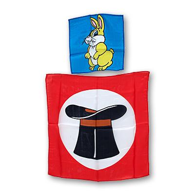 Seda Conejo en el Sombrero
