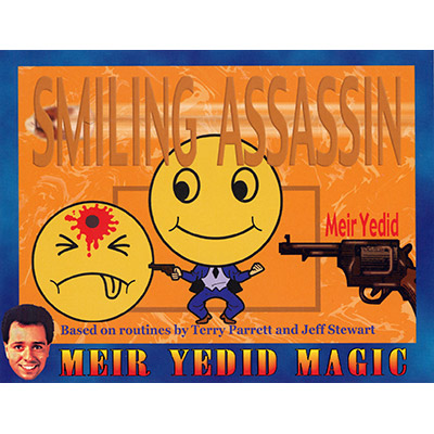 Smiling Assasin trick