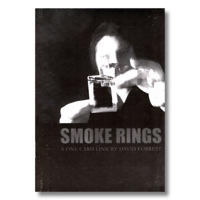 SMOKERINGS