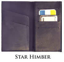 Star Himber Wallet