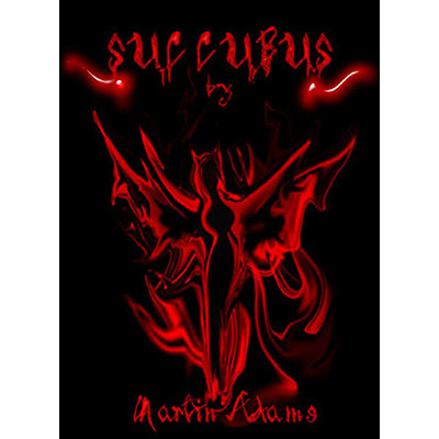 Succubus by Martin Adams - Trick