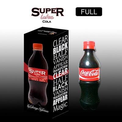 Super Coke (Full) by Twister Magic - Trick