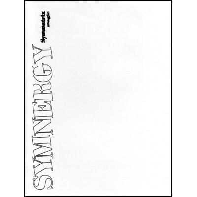Symnergy - Symmatrix Magic- Trick