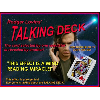 Talking Deck