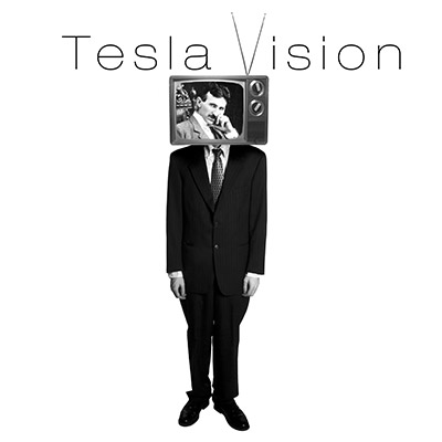 TeslaVision Trick