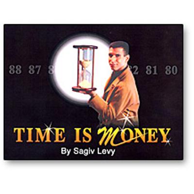 Time Is Money - Sagiv Levy- Trick