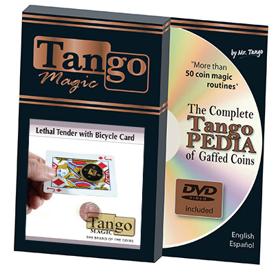 Lethal Tender - Tango