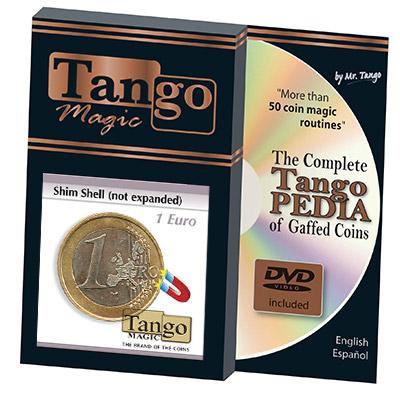 Shim Shell (1 Euro Coin) by Tango