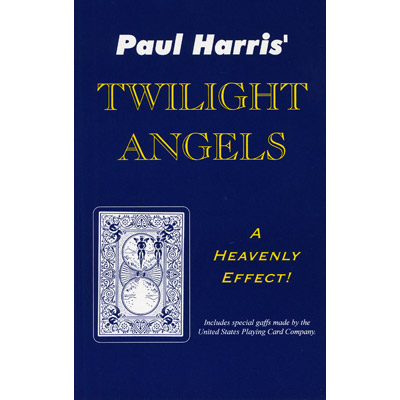Twilight Angel trick by Paul Harris