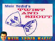 Twist & Shout trick